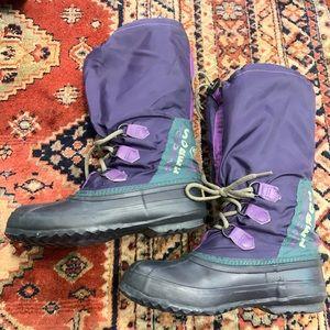 🌲 Sorel winter boots 🌲